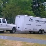 Midlothian Moving Company