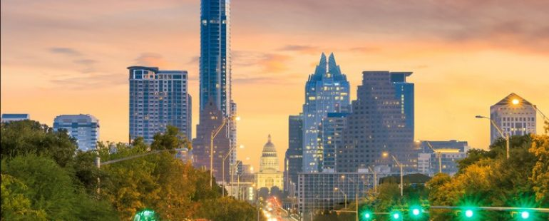 5 Most Common Cities People Move to in Texas and Why
