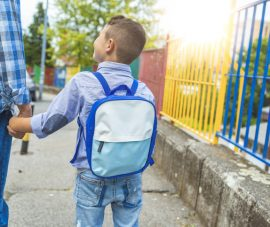 How to Help Your Kids Transition to a Different School After You Move