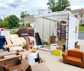 4 Reasons You May Need a Portable Storage Container