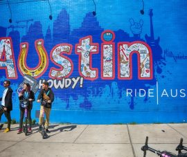 Thinking of Moving to Austin? Here are the 4 Best Reasons.