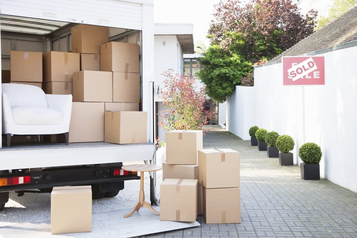 When To Hire a Mover