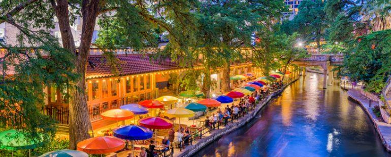 Thinking of moving to San Antonio?