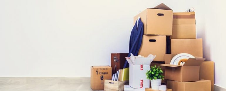 5 Mistakes to Avoid When Packing for a Move