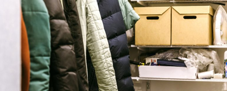 Why Moving is a Great Time to Get Rid of Clutter
