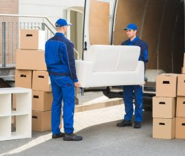 Why Professional Movers are Worth the Money