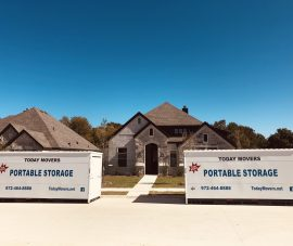 What Do People Use Those Portable Storage Units For?