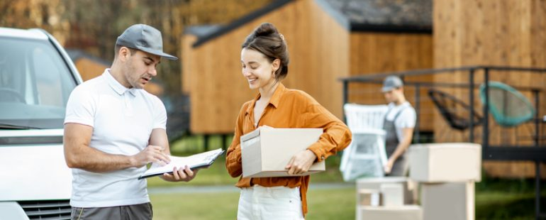 What to Expect When Hiring a Moving Company