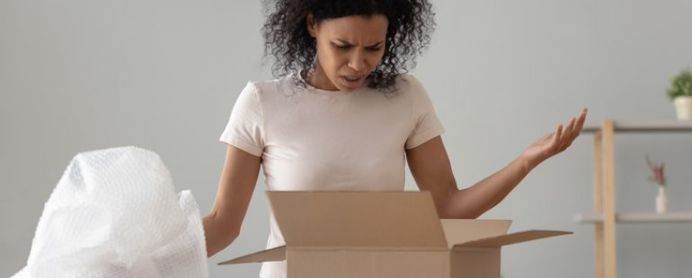Why It Is Important to Make Sure Your Moving Company Is Insured