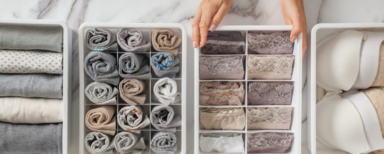 Expert Tips for Preparing Items for Storage