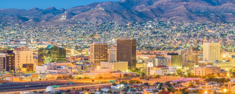 Why You Should Move to El Paso